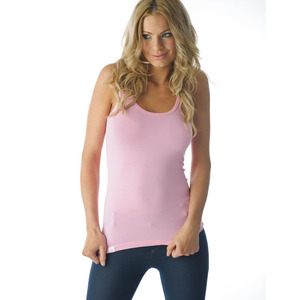 Tuffetts Tank Top In Pink