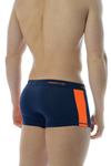 Under-Vis Alpha Boxer In Orange