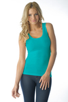 Tuffetts Tank Top In Aqua