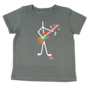 Tuffys FOR KIDS™ Guitar Tee