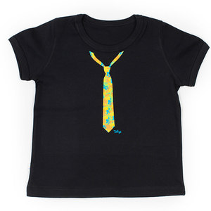 Tuffys FOR KIDS™ Tie Tee