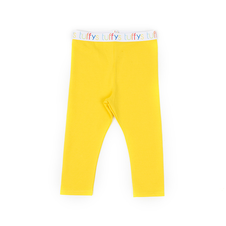 Tuffys FOR KIDS™ Leggings In Yellow