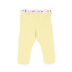 Tuffetts FOR KIDS™ Leggings In Lemon