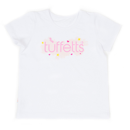 Tuffetts FOR KIDS™ Signature Tee