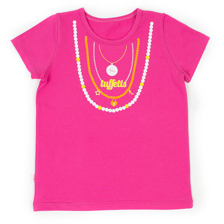 Tuffetts FOR KIDS™ Necklace Tee