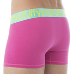 Tuffys Oasis Boxer In Hot Pink